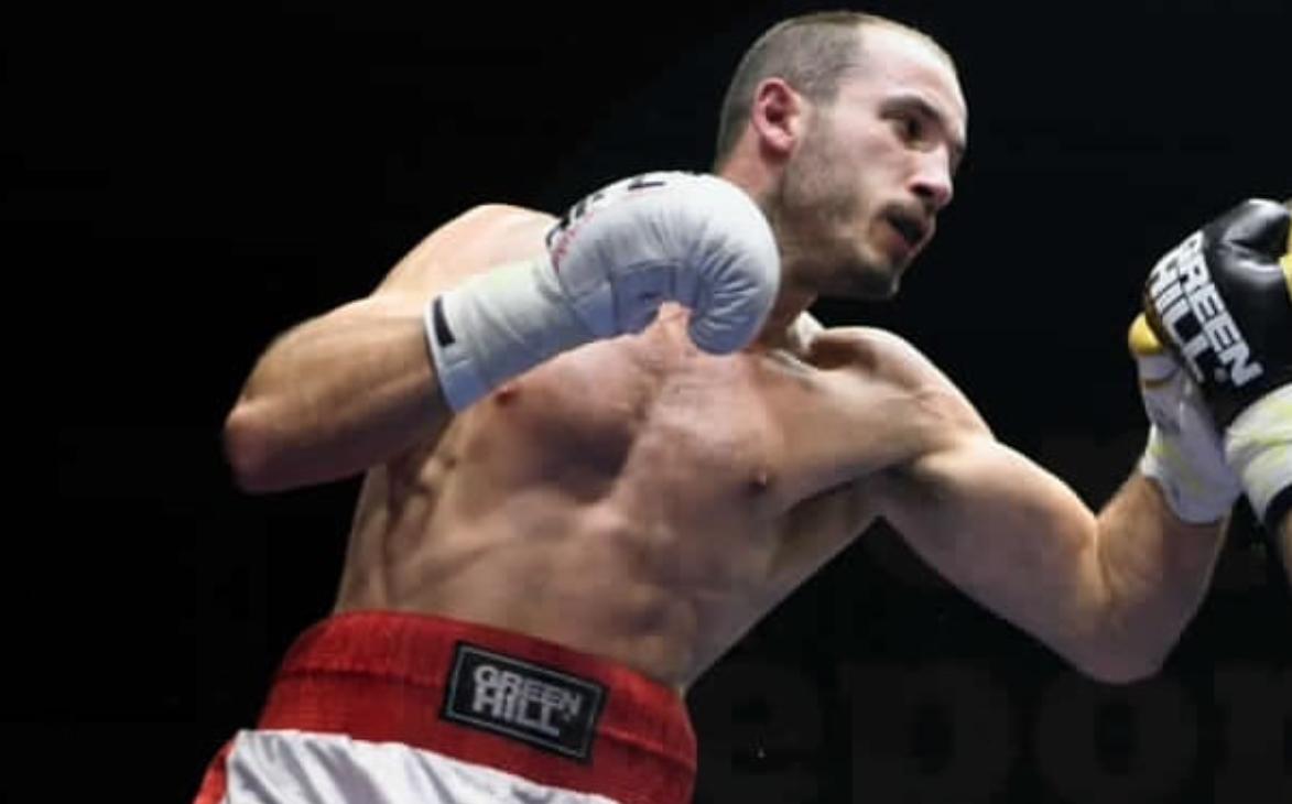 Adriano Sperandio, boxe ma non solo. Intervista al campione italiano dei mediomassimi