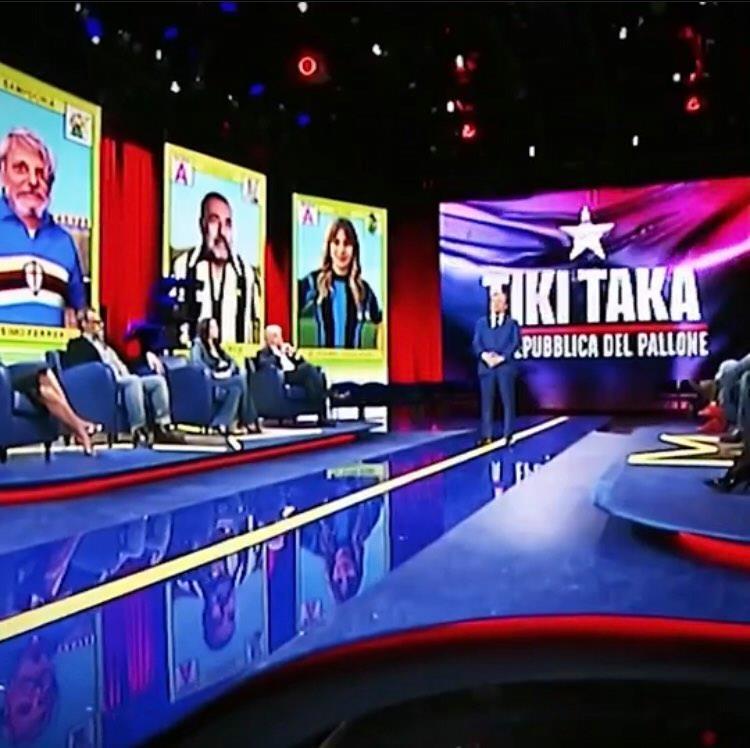 """Tiki Taka. Filippo Facci contro Maradona ed i napoletani: """"Complessati loro, drogato lui"""""""