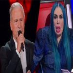The Voice Senior. Polemica tra il papà di Giorgia e Loredana Bertè
