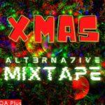 XMAS ALT3RNA7IVE MIXTAPE è la playlist di Natale