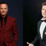 """""""La Soluzione"""" è il singolo che vede insieme Gigi D'Alessio e il tenore greco Mario Frangoulis"""