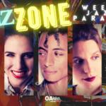 Rubrica, JazZONE. Stefano Bollani, Laila Biali, José James, Luisa Sobral, Flora Martínez