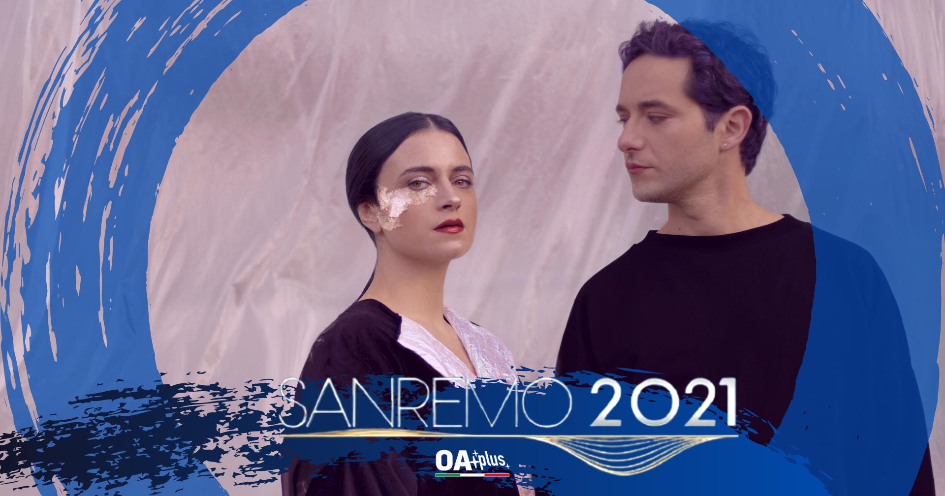 Sanremo 2021: scopriamo La Rappresentante di Lista