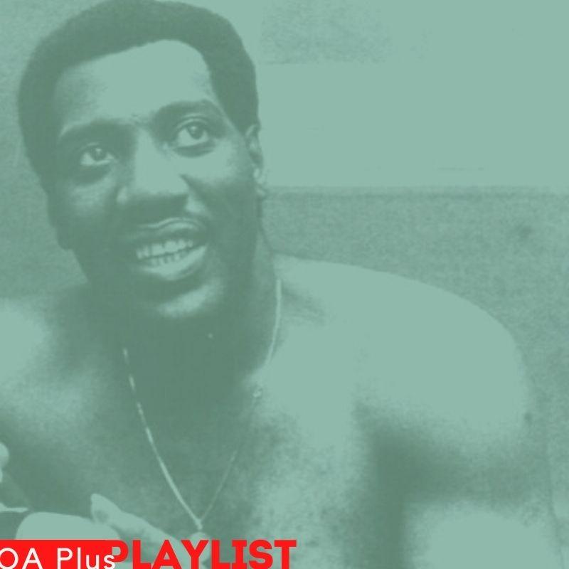 Ricordiamo Otis Redding con una playlist ricca di soul