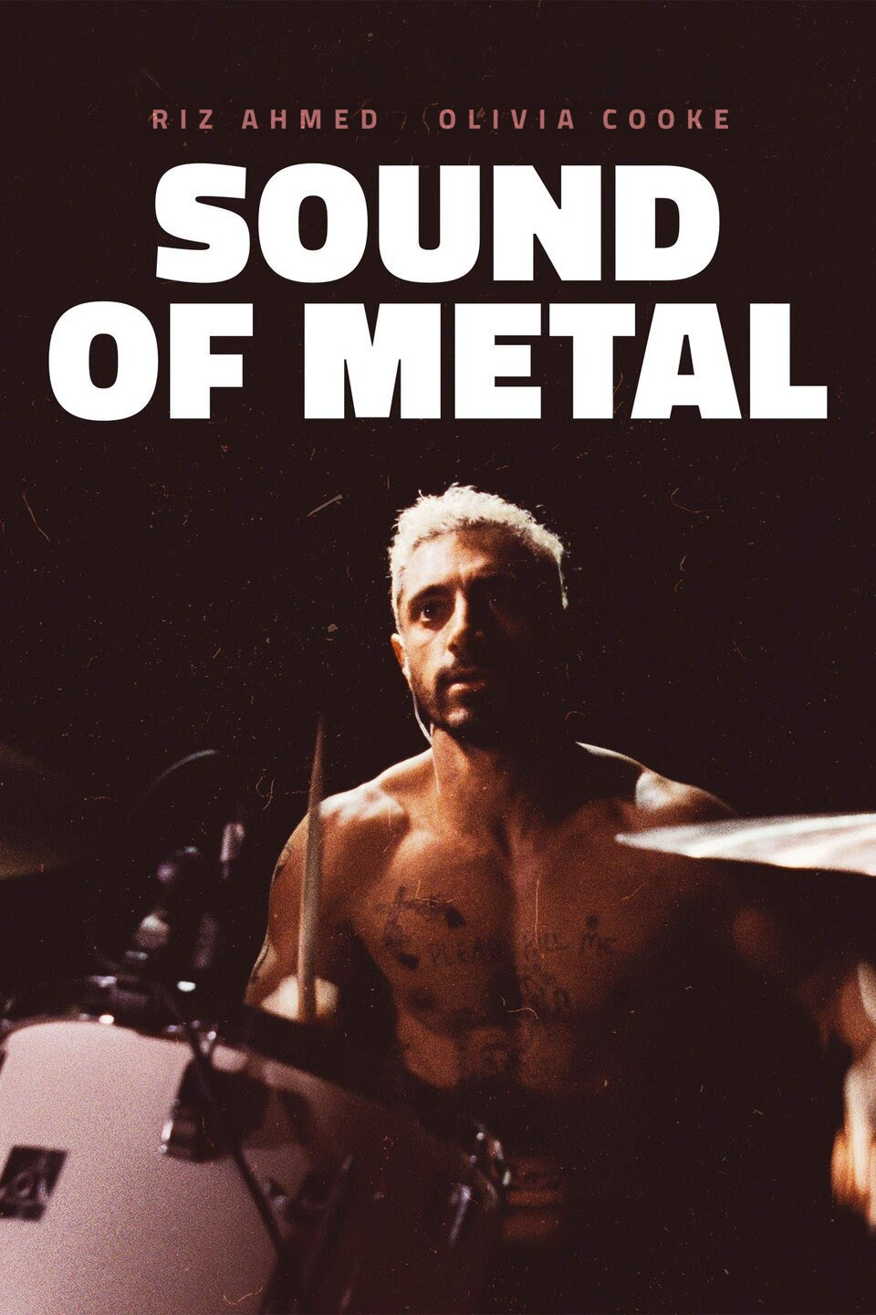 "Cinema. ""Sound of Metal"""