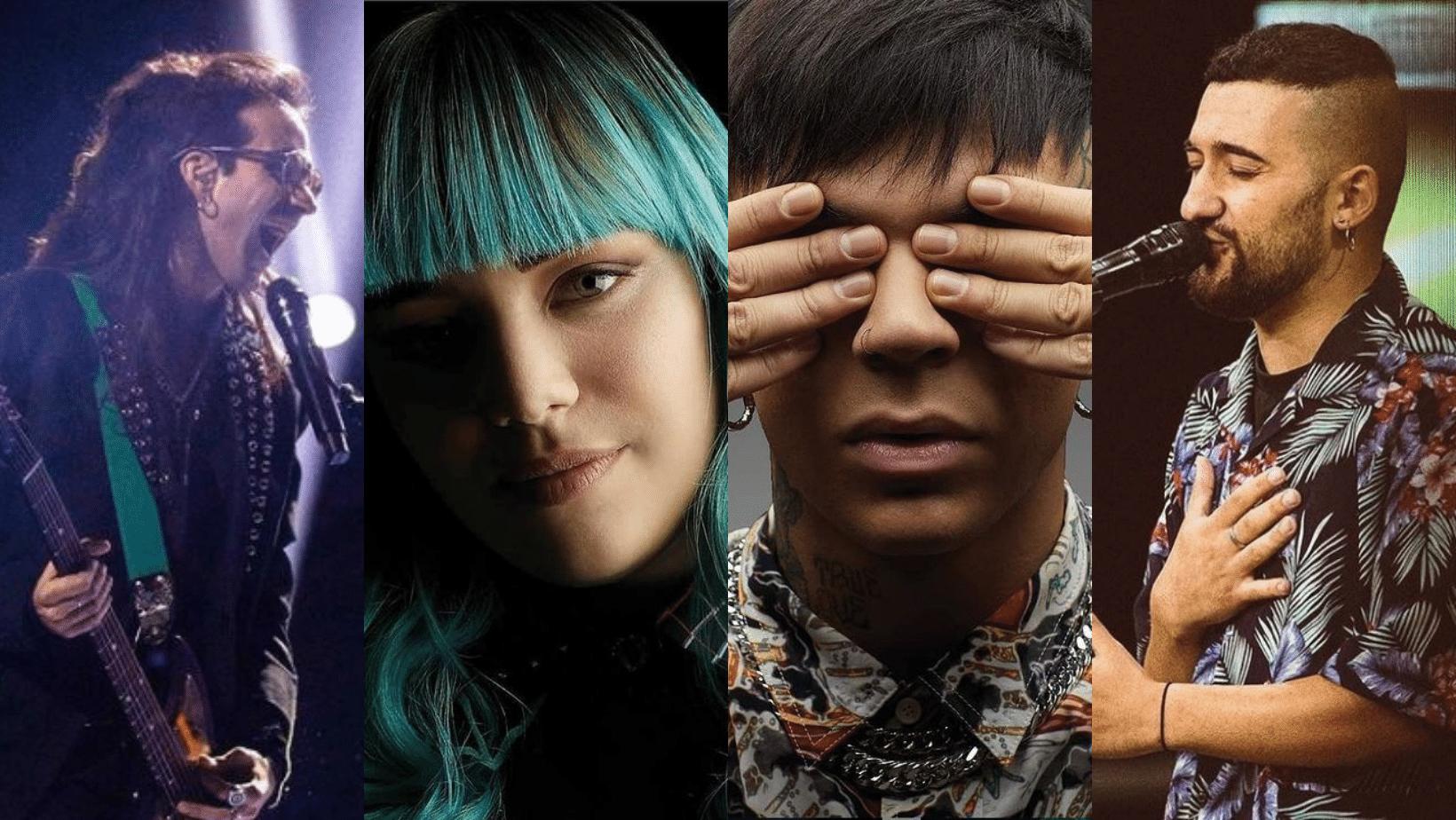 X Factor 2020: Casadilego, Blind e L.P.O.M. in TOP 10 su iTunes, ma spunta anche Roccuzzo – OA Plus