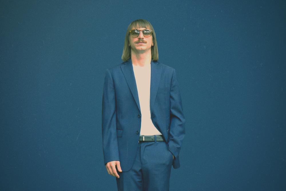 """Ziliani, il nuovo singolo """"Civico 37"""" è un tuffo negli anni '70"""