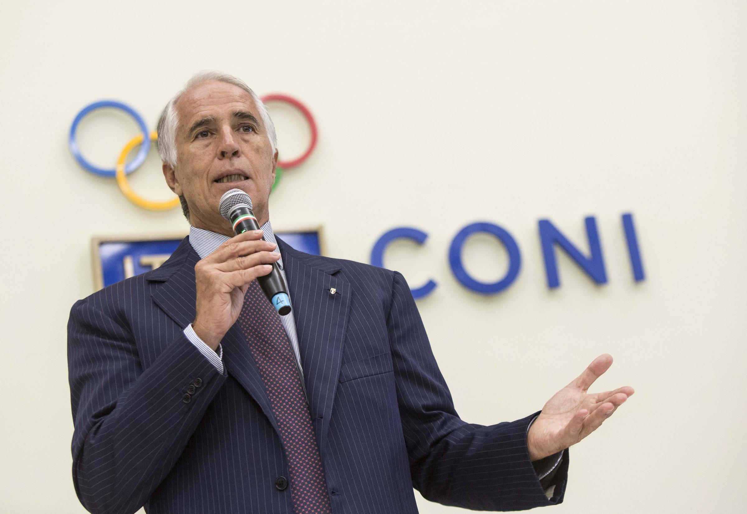 Olimpiadi Tokyo, l'Italia è salva: Cdm approva decreto legge sull'autonomia del Coni