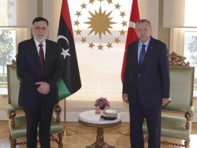 La guerra in Libia rischia di diventare una lotta tra potenze straniere