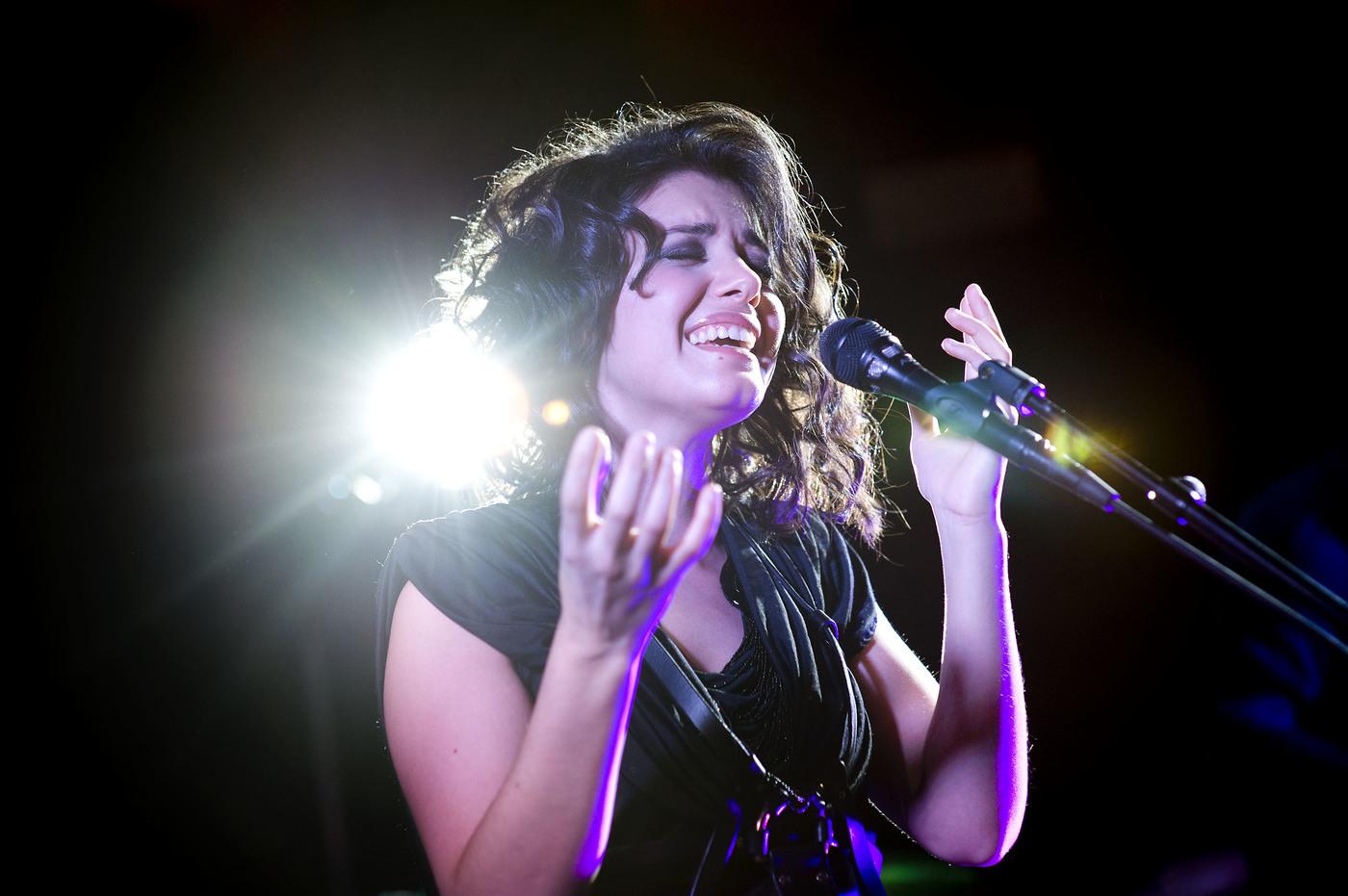 Katie Melua, la bellezza di una voce eterea in continua evoluzione