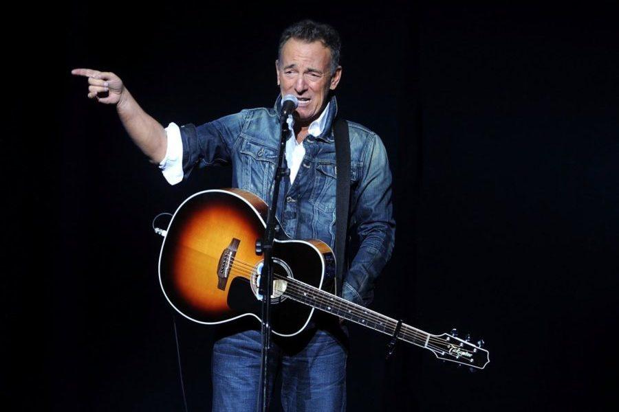 Bruce Springsteen fa incetta di dischi d'oro e pensa ad un nuovo tour nel 2022