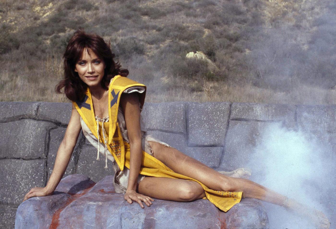 E' giallo su Tanya Roberts, l'attrice non è morta