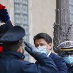 Crisi di governo: Conte ora a Palazzo Chigi per comunicare le sue dimissioni