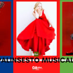 Rubrica, PALINSESTO MUSICALE: Lucio Corsi, Diana Damrau, David Bowie