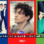Rubrica, PALINSESTO MUSICALE: Italia's Got Talent, Michele Bravi, Il Cantante Mascherato