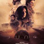 "Cinema. ""Dune"""