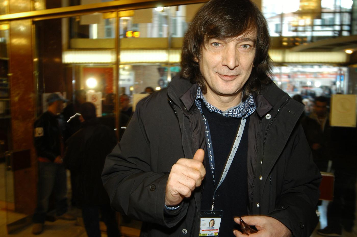 """CECCHETTO FESTIVAL, il """"Sanremo del Web"""" che rilancia Claudio Cecchetto come talent scout"""