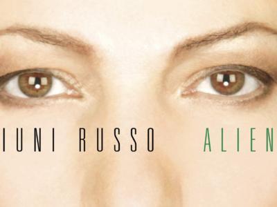 """L'""""Aliena"""" Giuni Russo non smette di sorprendere"""