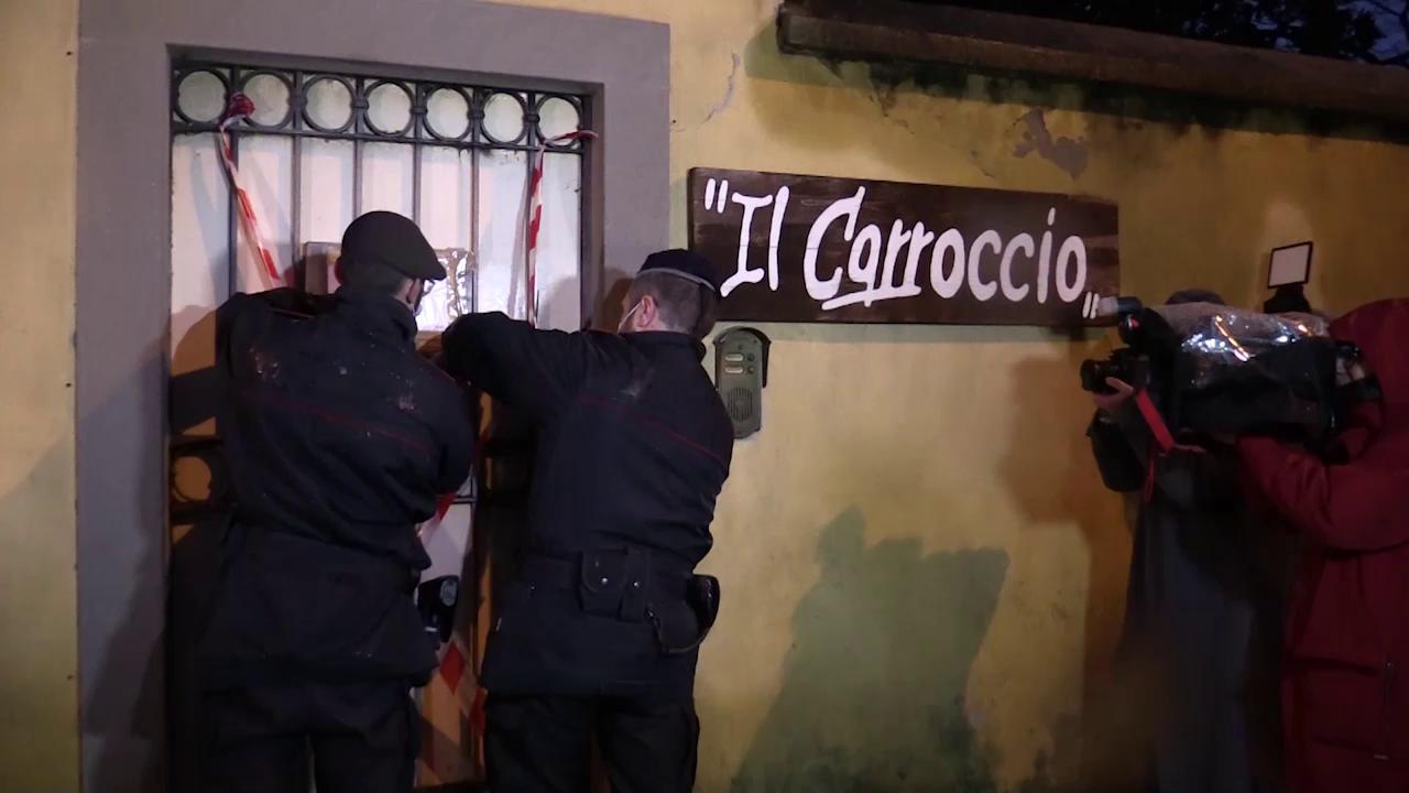 Omicidio Colleoni, arrestato il figlio Francesco