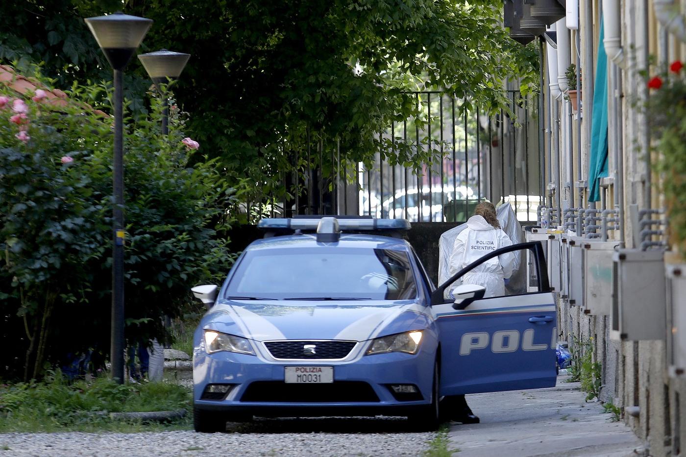 Bari, trovato bimbo di 9 anni impiccato in casa