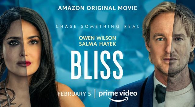 "Cinema. ""Bliss"""