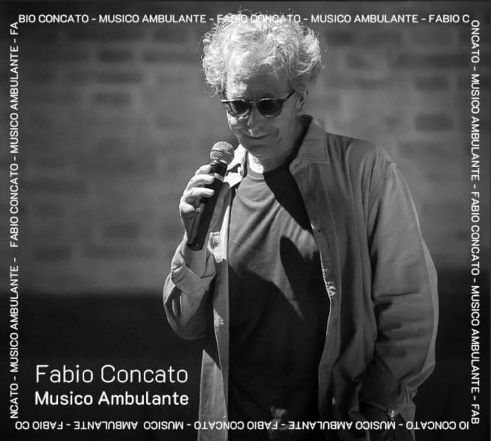 """Fabio Concato torna con il """"Musico Ambulante"""""""