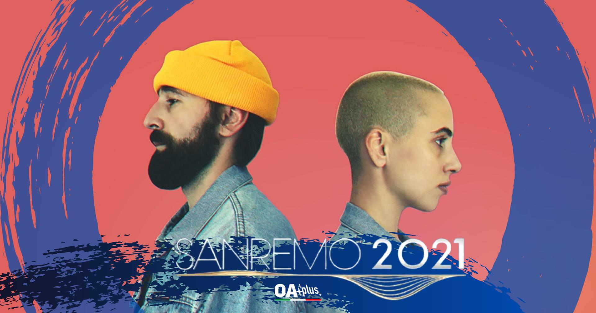 Sanremo 2021: scopriamo i Coma_Cose