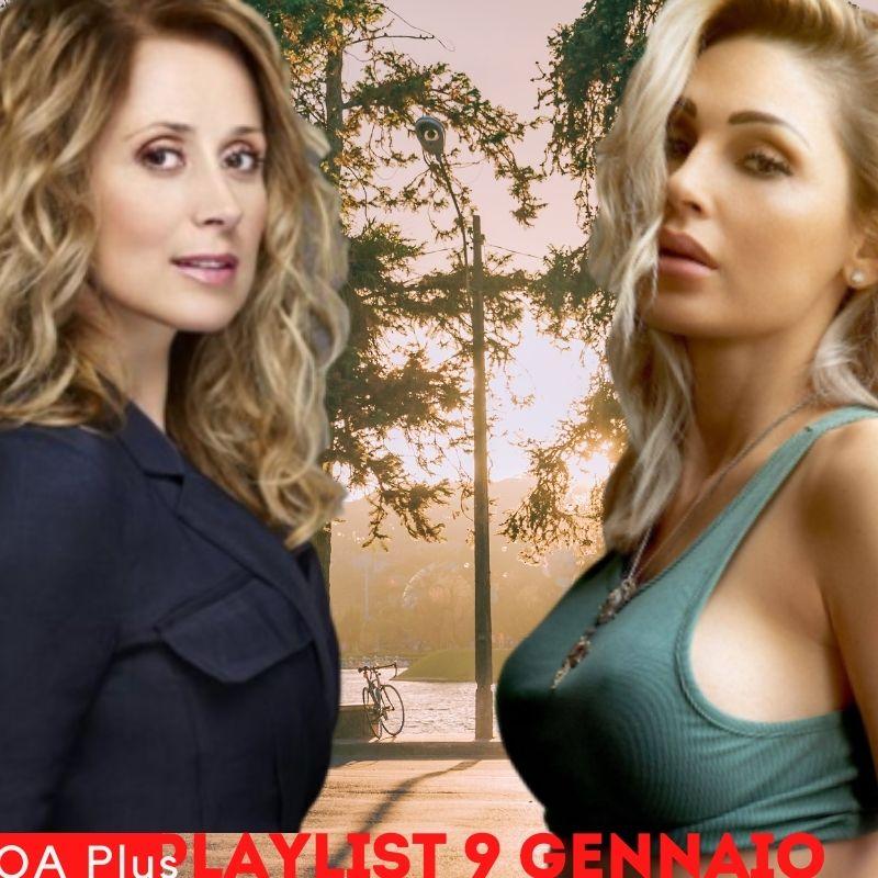 Buon compleanno Lara Fabian e Anna Tatangelo! Due voci in una playlist