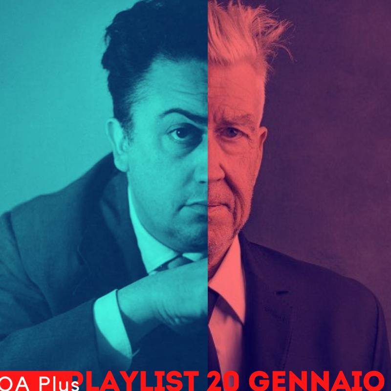 Buon compleanno Fellini e Lynch! Due playlist per due registi visionari