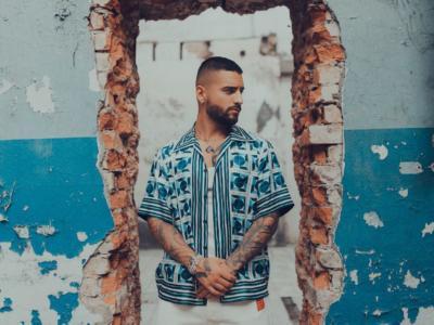 Maluma riparte da #7DJ, l'album in cui fonde reggae e urban latino