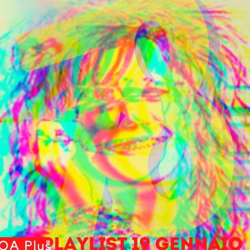 Buon compleanno Janis Joplin! Una playlist per la dea hippie del rock