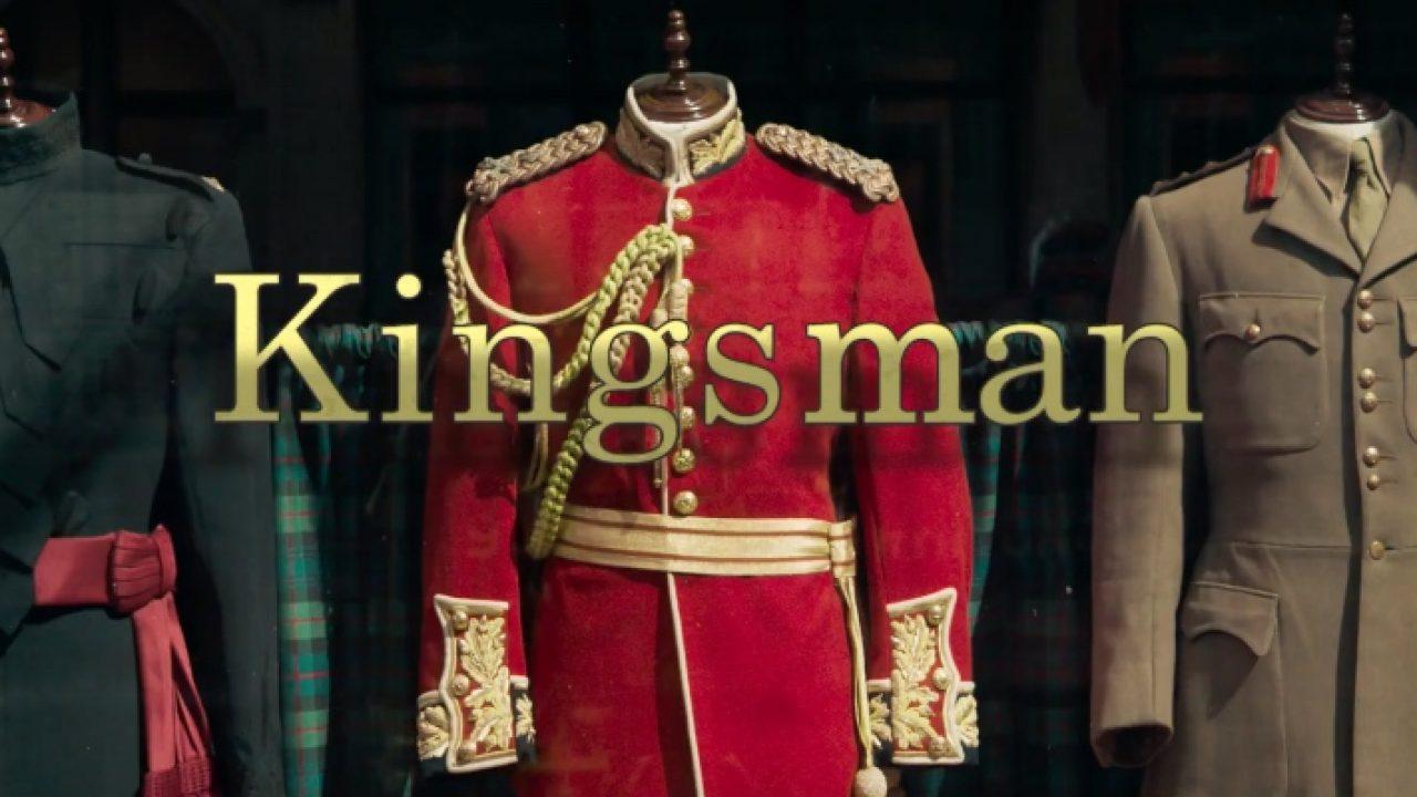 "Cinema. ""The King's Man – Le origini"""