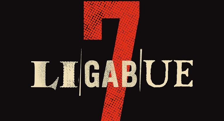 """""""7"""" è il nuovo album dell'(ex?) rocker di Correggio Ligabue"""