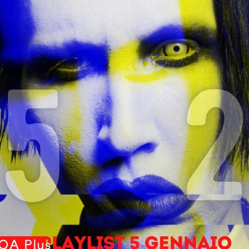 Buon compleanno Marilyn Manson! Una playlist per il re della trasgressione