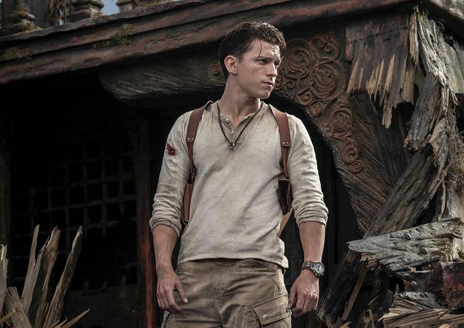 Uncharted, spuntano nuove immagini dal film: pronti a viaggiare con Nathan Drake