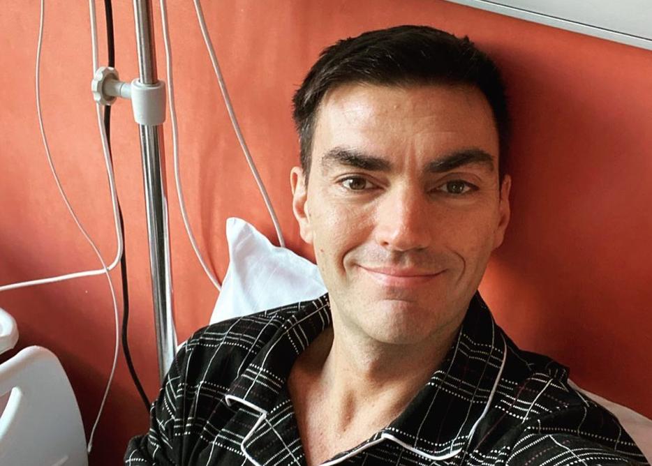 """Gabry Ponte, il cuore è affetto da una malattia degenerativa: """"Affronterò un'operazione complicata"""""""