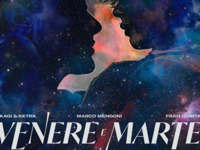 """Mengoni, Frah Quintale: """"Venere e marte"""". Una buona hit con troppo poco coraggio"""
