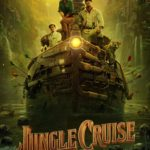 "Cinema. ""Jungle Cruise"""