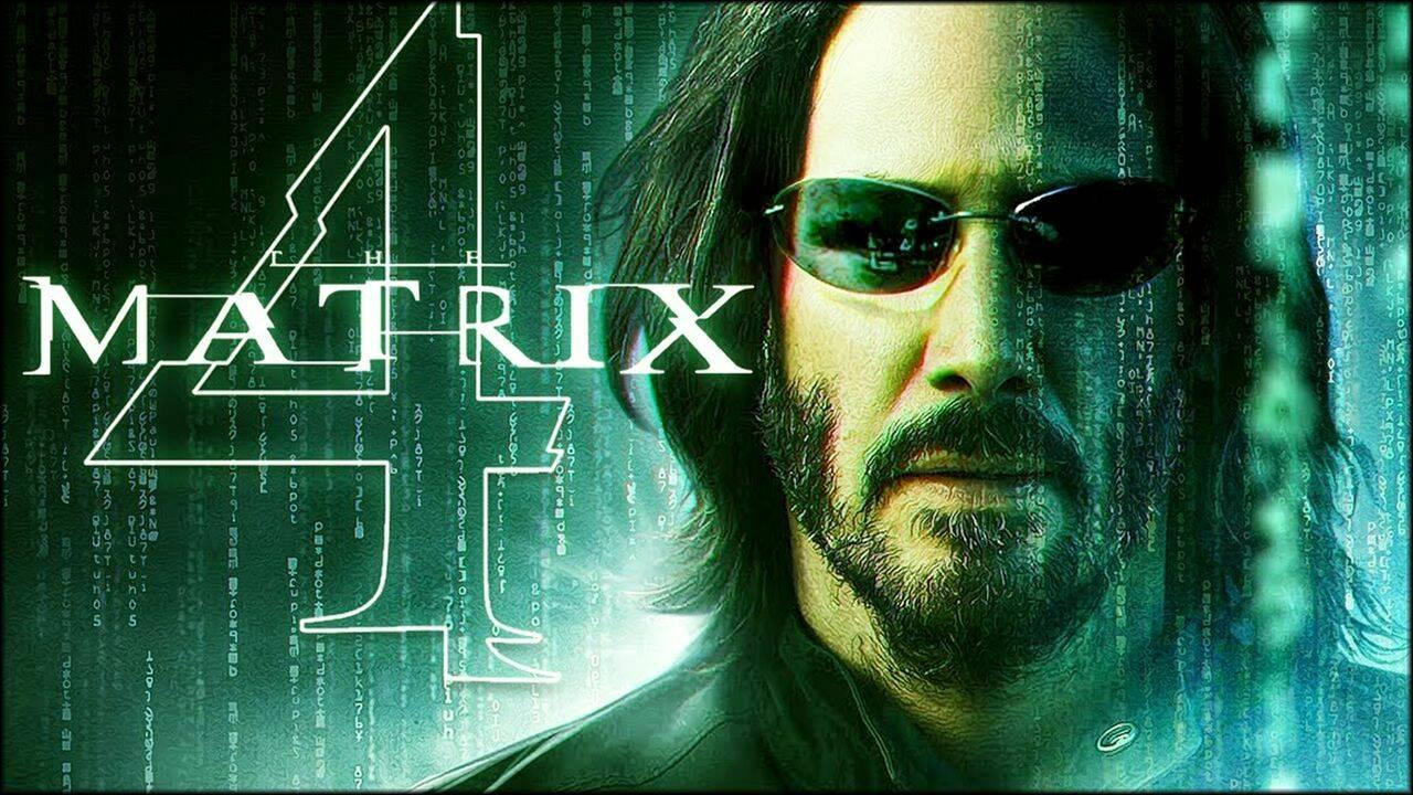 """Cinema. """"Matrix 4"""""""