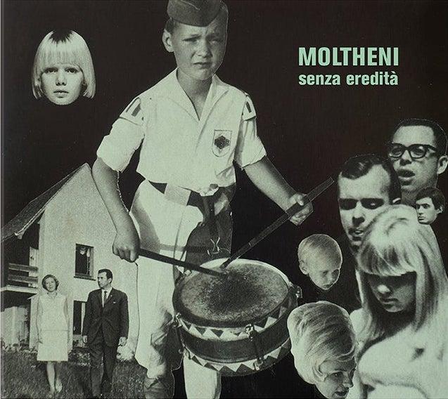 """Moltheni torna dopo 12 anni """"Senza Eredità"""""""