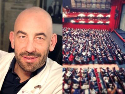 """Sanremo 2021, la proposta di Matteo Bassetti per il pubblico in presenza: """"Mandiamo 200 sanitari vaccinati"""""""