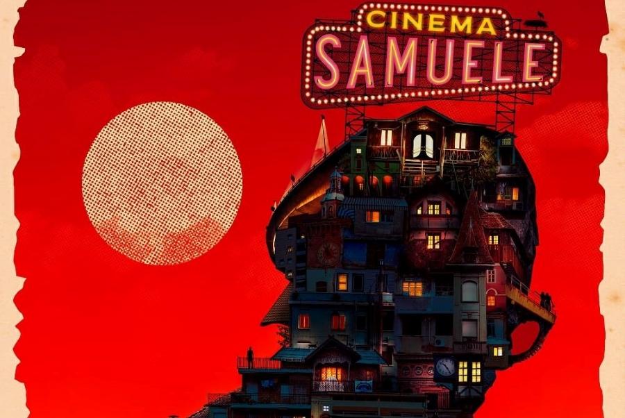 "Samuele Bersani e ""Cinema Samuele"": una multisala d'autore"