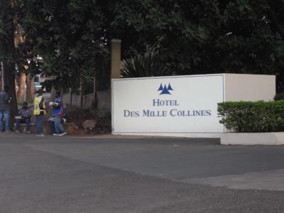 Ruanda: rinviata l'udienza per il processo all'eroe di Hotel Rwanda