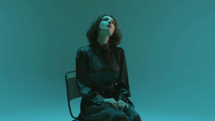 L'urlo di Munch è il nuovo singolo di Tecla dopo ( Marzo