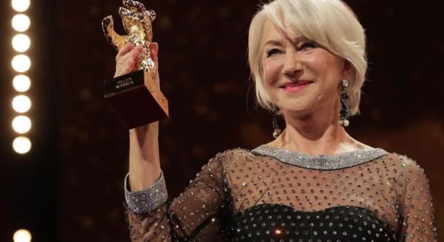 Helen Mirren ha acquistato casa in Salento: ecco la sua dimora a Tiggiano