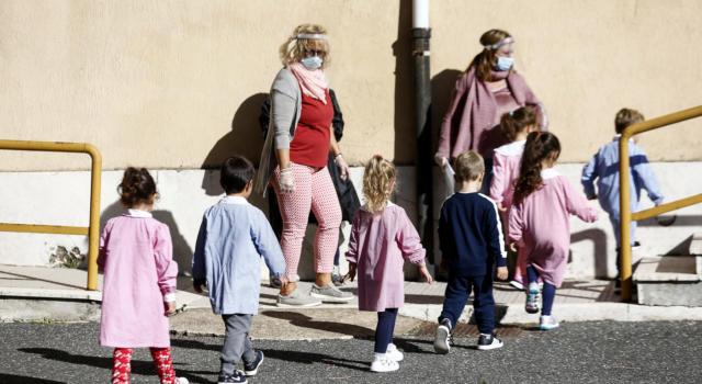 """Emergenza Covid, il rapporto del Gimbe sulla scuola: """"Il rischio zero di contagio non esiste"""""""