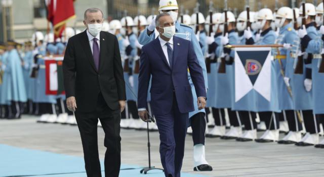 Turchia: maxi operazione contro il Pkk: 718 arrestati