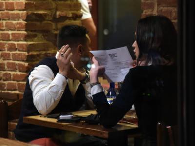 Nuovo decreto Covid, richiesti ristoranti aperti anche alla sera