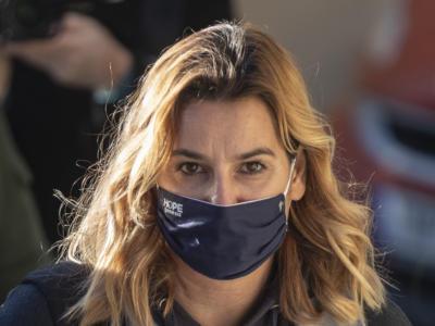 Sofia Bekatorou rivela di aver subito violenza sessuale: il movimento #MeToo esplode anche in Grecia