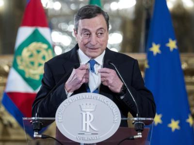 Governo, Draghi annuncia i ministri. Ecco la lista